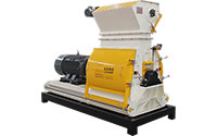 Hammer Mill / Animal Feed Equipment